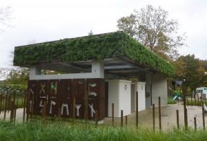 Mur Végétal - Air de Beauchênne